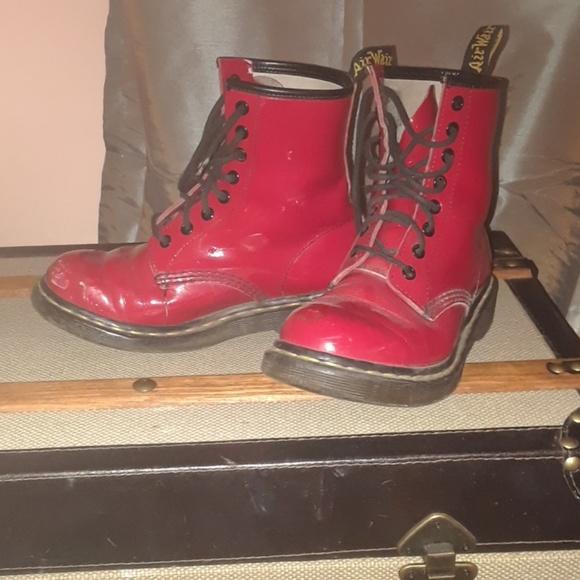 Dr. Martens Shoes   Dr Martens Bright